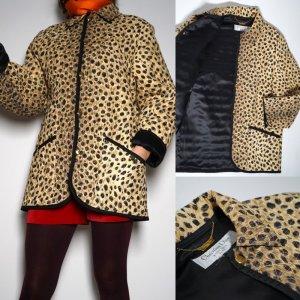 Vintage gesteppte Jacke von Christian Dior Gr. M/ L