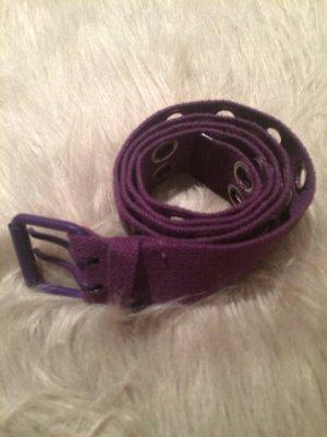 Double Belt lilac