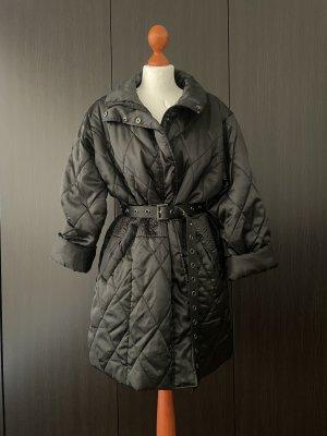 Real Vintage Veste matelassée noir