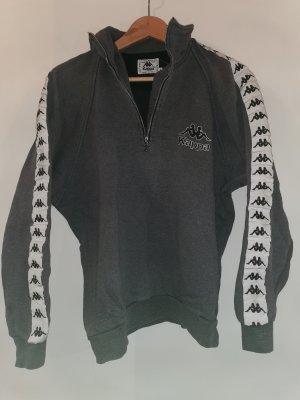 Kappa Oversized Sweater grey