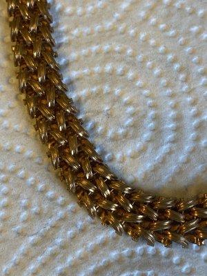 Vintage halskette getragen von Omas Nachlass