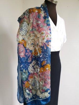 Vintage Neckerchief multicolored