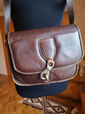 vintage Handtasche / made in Italy