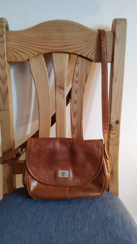Vintage Handtasche von Picard (the original Ascari Bag)