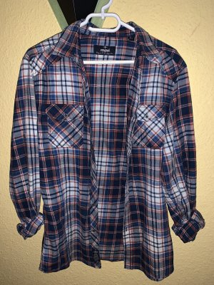 Mavi Flannel Shirt multicolored