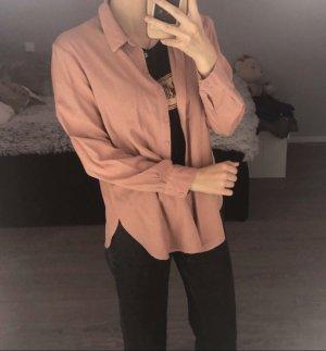 JustFab Shirt Blouse multicolored