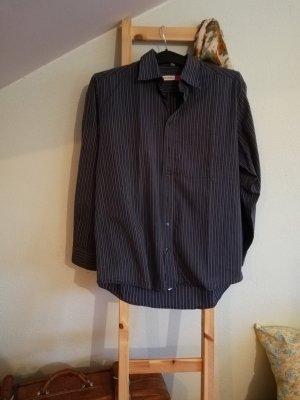Vintage Hemd gestreift