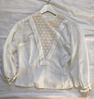 Long Sleeve Shirt natural white
