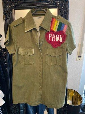 Vintage hemdt
