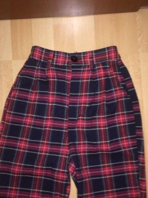 Vintage high Waist baggy stoffhose jeans bershka / pull&bear