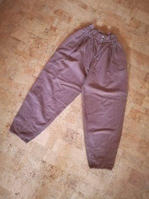 Vintage High-waisted Hose