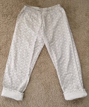 Pyjama light grey-white