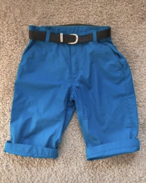 3/4 Length Trousers blue