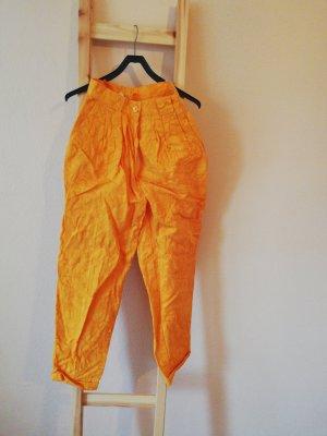 Vintage Hose gemustert