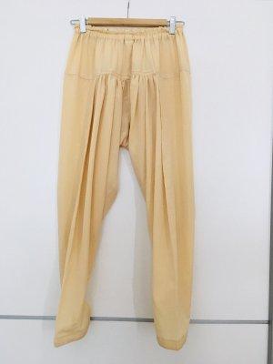 Vintage Hosen aus Seide