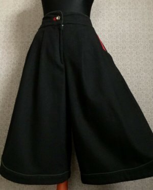 True Vintage Tradycyjne spodnie Wielokolorowy