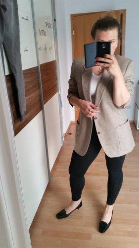 Hugo Boss Blazer gris brun-beige clair