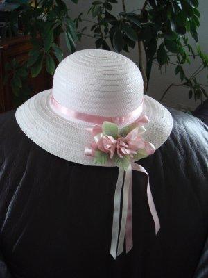 Vintage Sun Hat multicolored