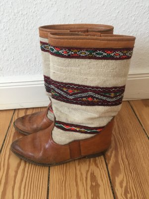 Vintage Indianer Boots