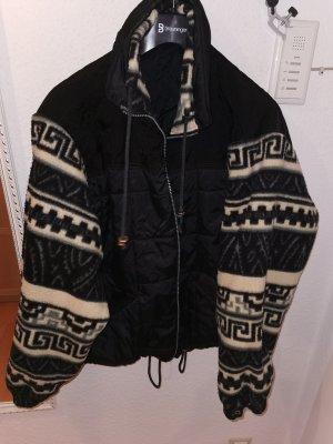 American Vintage Veste polaire noir