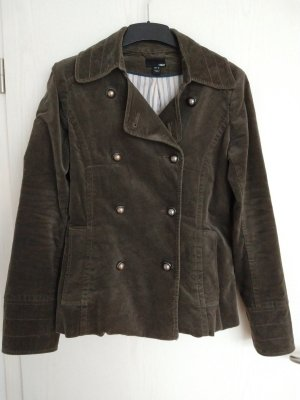 Vintage Jacke im Military Look