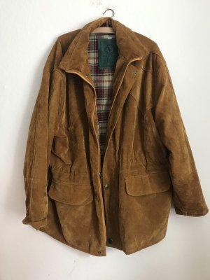 Vintage Jacke Mantel