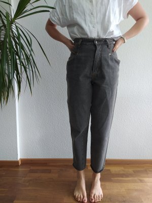 Vintage Jeans 80er highwaisted