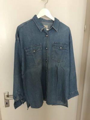 Vintage Jeans Hemd