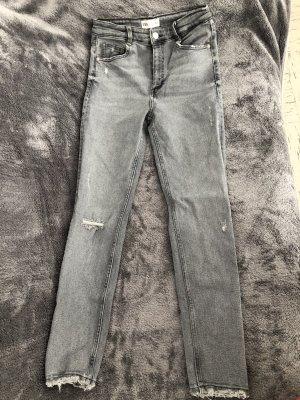 Vintage jeans hose