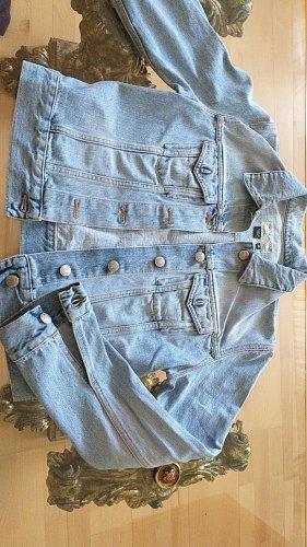 Vintage Jeans Jacke DKNY