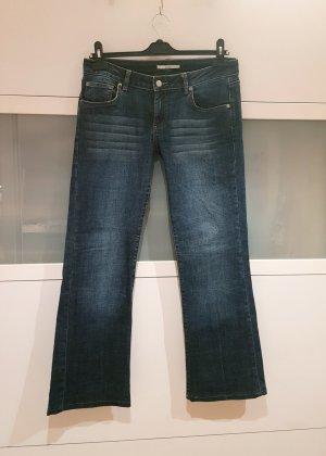 Vintage Jeans / Schlaghose