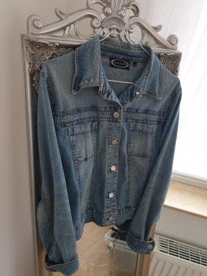 American Vintage Denim Jacket blue