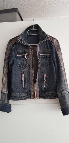 Vintage Jeansjacke Gr. M