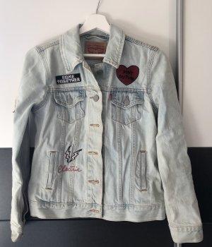 Vintage Jeansjacke, Levi's