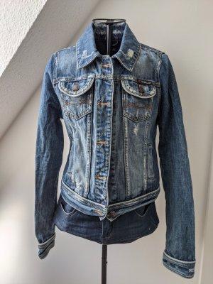 Vintage Jeansjacke von Trailer
