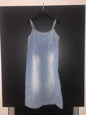 Vintage Jeanskleid Größe 38