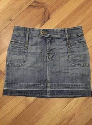 Vintage Jeansrock H&M, Gr. 36