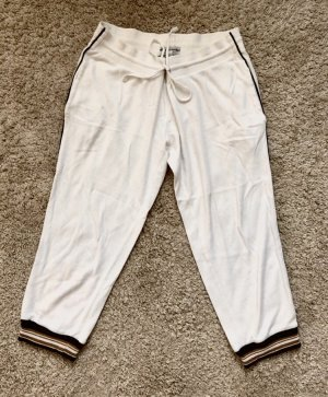 Blind Date Sweat Pants white