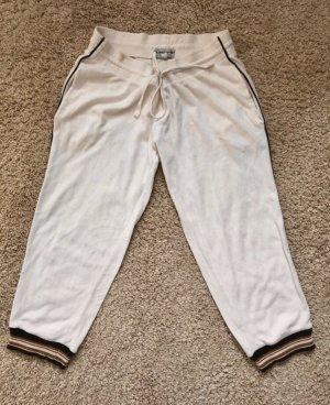 Blind Date Pantalón deportivo blanco