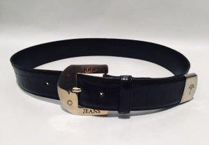 Joop! Leather Belt black leather