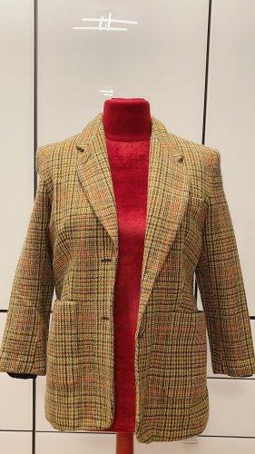 Alba Moda Blazer in lana multicolore