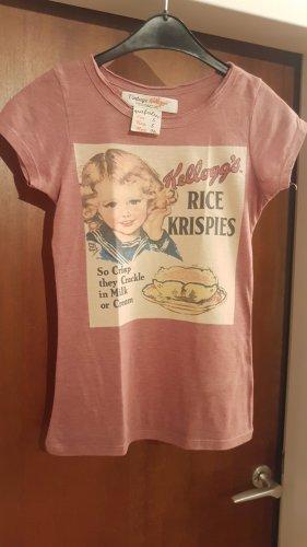 Vintage Kellogg´s Shirt