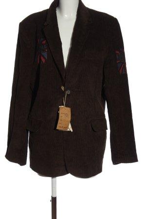 Vintage Kenji Long-Blazer