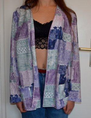 Vintage Kimono Cardigan Jacke