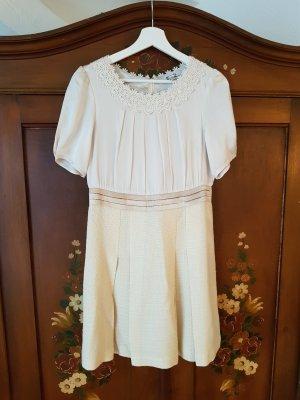 Vintage Kleid 60er Jahre Stil