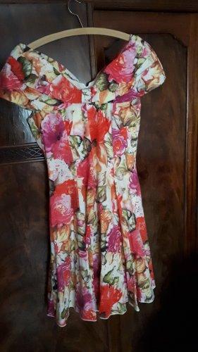 Vintage Kleid,  einmalig