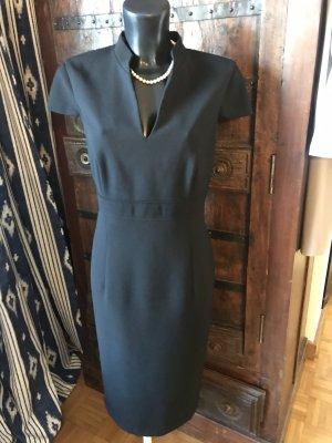 Vintage Kleid Elegance Paris Gr 40