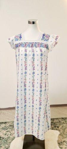 Vintage Chic Empire Dress multicolored mixture fibre