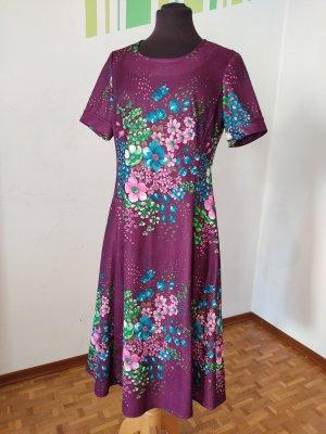 Vintage Kleid, Gr. 40, Sommerkleid