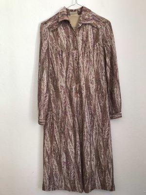 Vintage Kleid Maxi
